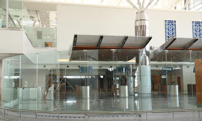 NEW Salalah Airport